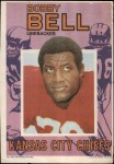 1971 Topps Football Posters #24  Bobby Bell  Front Thumbnail
