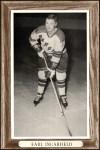 1964 Beehive Photos   Earl Ingarfield  Front Thumbnail