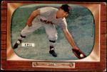 1955 Bowman #213  George Kell  Front Thumbnail