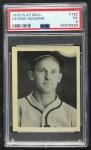 1939 Play Ball #122  George McQuinn  Front Thumbnail