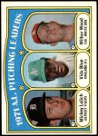1972 Topps #94   Checklist Front Thumbnail
