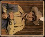 1949 Bowman Wild West #9 H Monte Hale  Front Thumbnail