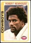 1978 Topps #86  Robert Newhouse  Front Thumbnail