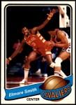 1979 Topps #117  Elmore Smith  Front Thumbnail