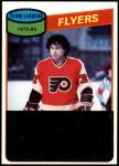 1980 Topps #249   -  Reggie Leach Flyers Leaders Front Thumbnail
