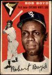 1954 Topps #113  Bob Boyd  Front Thumbnail