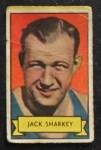 1937 Kellogg's Pep Sports Stamps  Jack Sharkey  Front Thumbnail