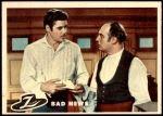1958 Topps Zorro #5   Bad News Front Thumbnail